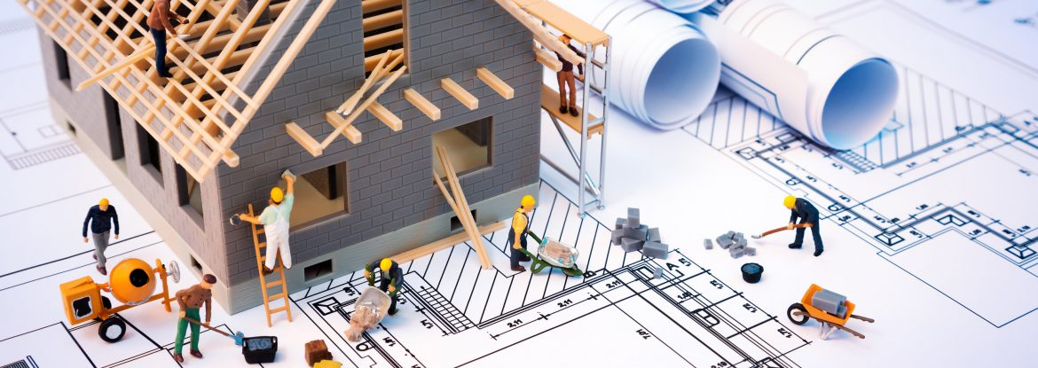 AlHadiint A Best Construction Company In Lahore.